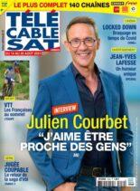 Telecable Sat Hebdo – 9 Aout 2021