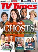 TV Times – 07 August 2021