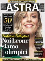 Astra – Agosto 2021