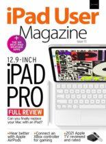 iPad User Magazine – July 2021