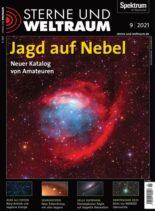 Sterne und Weltraum – 06 August 2021