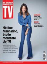TV Magazine – 8 Aout 2021