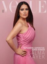 Vogue India – August 2021
