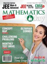 Mathematics Today – August 2021