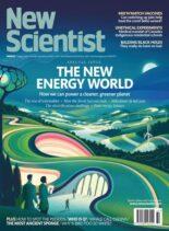 New Scientist Australian Edition – 07 August 2021