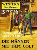 Uksak Western Grossband – Nr.6 2021
