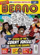 Beano – 14 August 2021