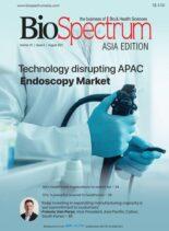BioSpectrum Asia – 01 August 2021