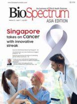 BioSpectrum Asia – July 2021