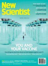 New Scientist – August 14, 2021