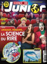 Science & Vie Junior – septembre 2021