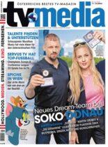 TV-Media – 11 August 2021
