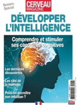 Cerveau Magazine – Aout-Octobre 2021