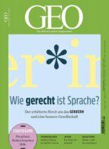 Geo Germany – September 2021