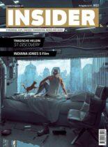 Insider Magazin – August 2021