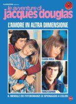 Jacques Douglas – agosto 2021