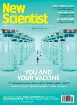 New Scientist Australian Edition – 14 August 2021
