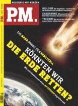 P.M Magazin – September 2021