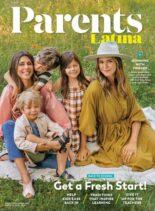 Parents Latina – August 2021