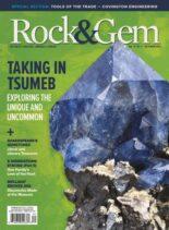 Rock & Gem – September 2021