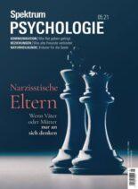 Spektrum Psychologie – 13 August 2021