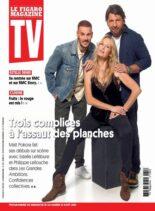 TV Magazine – 15 Aout 2021