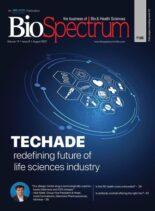 Bio Spectrum – August 2021