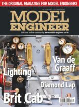 Model Engineer – Issue 4671 – 13 August 2021
