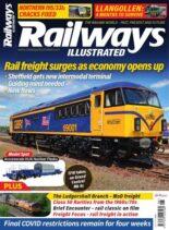 Railways Illustrated – August 2021