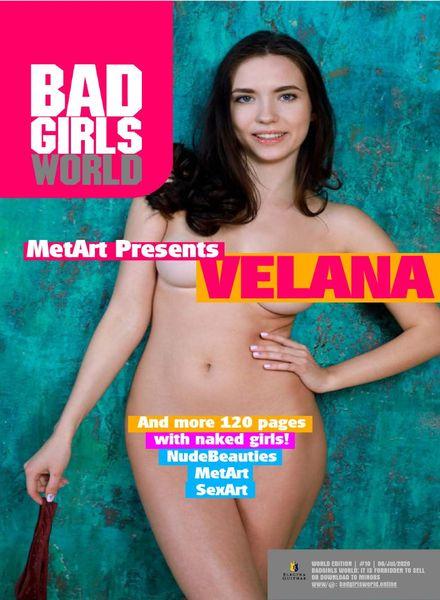 Bad Girls – Issue 10 2020