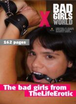 Bad Girls World X – Issue 17 2021
