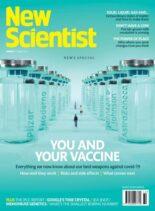 New Scientist International Edition – August 14, 2021