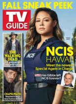 TV Guide – 16 August 2021