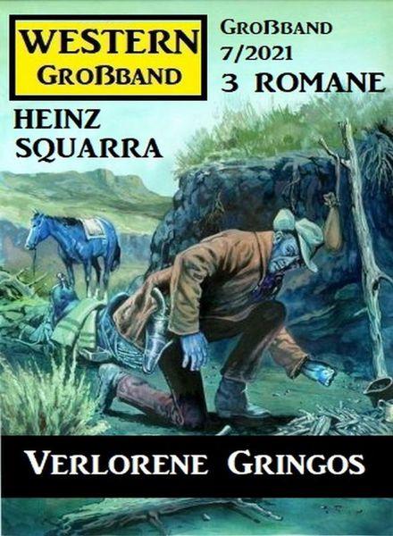 Uksak Western Grossband – Nr.7 2021