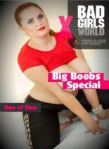 Bad Girls World X – Issue 22 2021