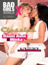 Bad Girls World X – Issue 31 2021
