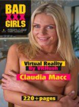 Bad XXX Girls – Issue 2 2021