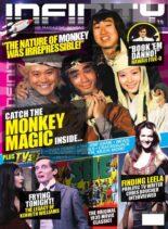 Infinity Magazine – Issue 38 – August 2021