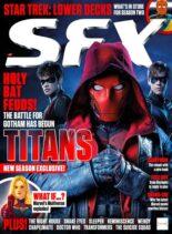SFX – September 2021