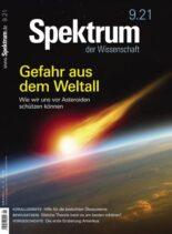 Spektrum der Wissenschaft – 14 August 2021