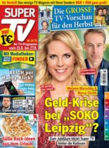 Super TV – 12 August 2021
