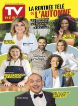 TV Hebdo – 21 aout 2021
