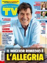 TV Sorrisi e Canzoni – 3 Agosto 2021