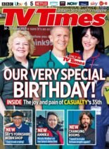 TV Times – 14 August 2021