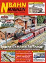 N-Bahn Magazin – September 2021
