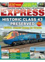 Rail Express – September 2021