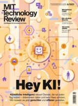 Technology Review – 19 August 2021