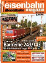 Eisenbahn Magazin – 11 August 2021
