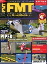 FMT Flugmodell und Technik – August 2021