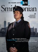 Smithsonian Magazine – September 2021